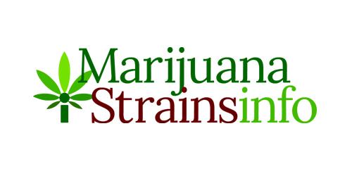 marijuanastrainsinfo.com Logo