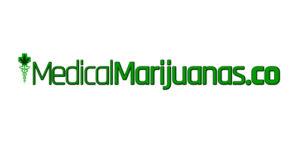 medicalmarijuanas.co Domain Logo