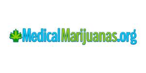 medicalmarijuanas.org Domain Logo