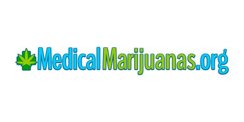 medicalmarijuanas.org Logo