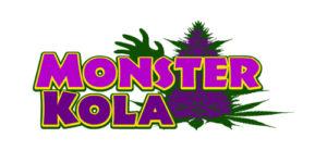 monsterkola.com Domain Logo