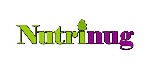 nutrinug.com Logo