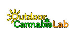 outdoorcannabislab.com Domain Logo