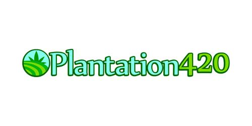 plantation420.com Logo