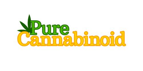 purecannabinoid.com Logo