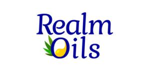 realmoils.com Domain Logo