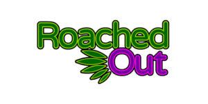 roachedout.com Domain Logo