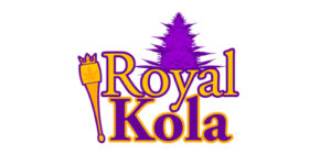 Royalkola.com Domain Logo