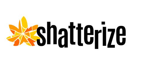shatterize.com Logo