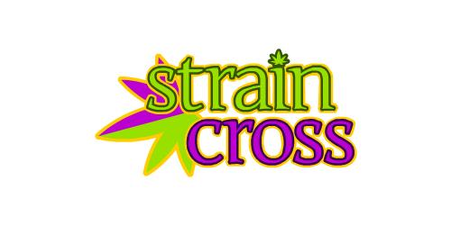 straincross.com Logo