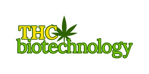 thcbiotechnology.com Logo