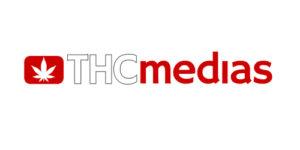 thcmedias.com Domain Logo
