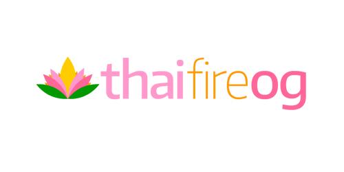 thaifireog.com Logo
