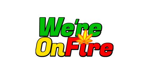 wereonfire.com Logo
