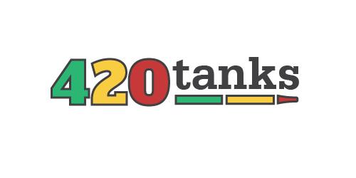 420tanks.com Logo