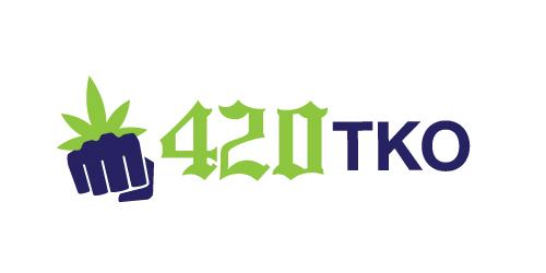420tko.com Logo