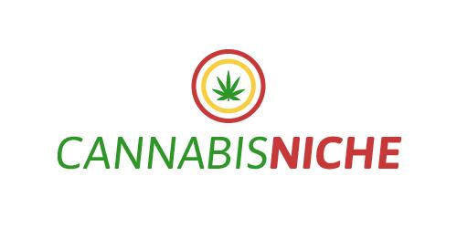 Cannabisniche.com Logo