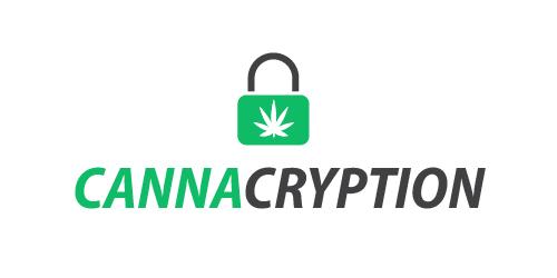 Cannacryption.com Logo