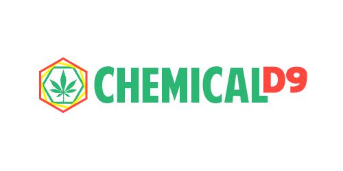 Chemicald9.com Logo
