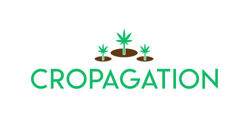 Cropagation.com Logo