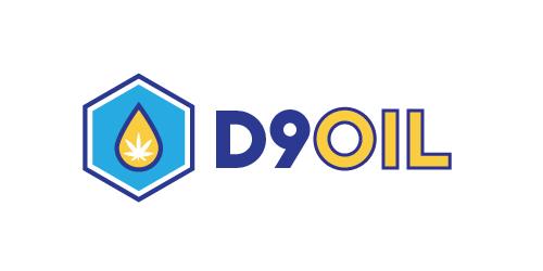 d9oil.com Logo