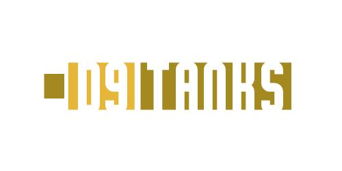 d9tanks.com Logo