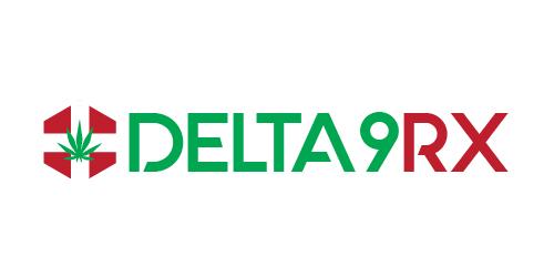 delta9rx.com Logo