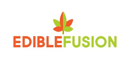 ediblefusion.com Logo