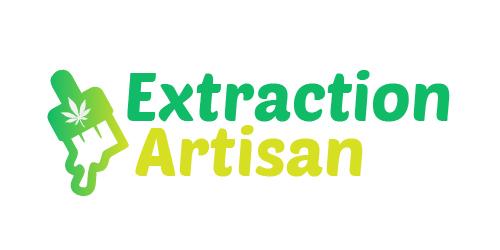 extractionartisan.com Logo