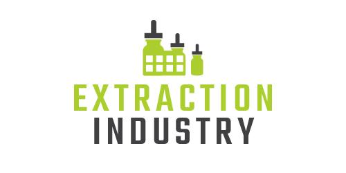 extractionindustry.com Logo