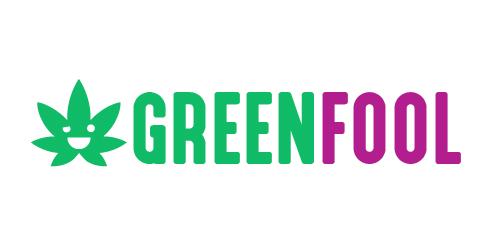 greenfool.com Logo