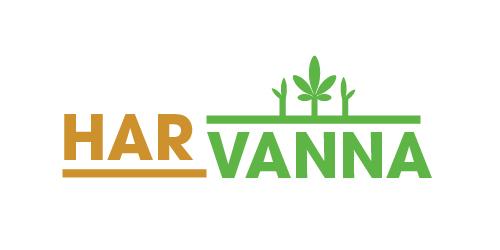 harvanna.com Logo