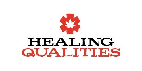 healingqualities.com Logo