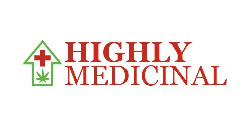 highlymedicinal.com Logo