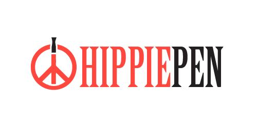hippiepen.com Logo