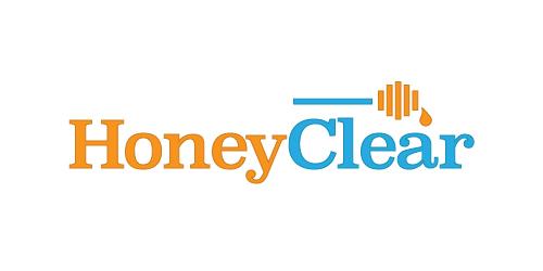 Honeyclear.com Logo