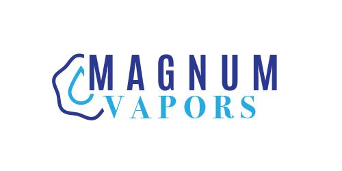 Magnumvapors.com Logo