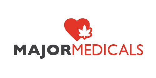 majormedicals.com Logo