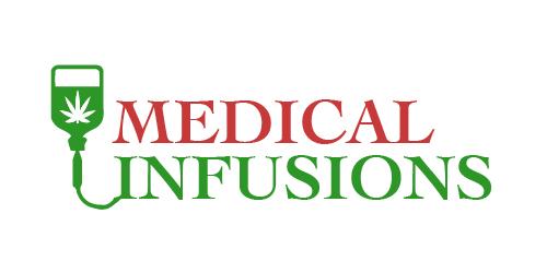 medicalinfusions.com Logo