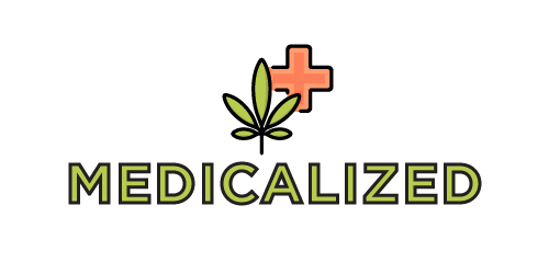 Medicalized.com Logo