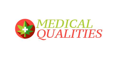 Medicalqualities.com Logo