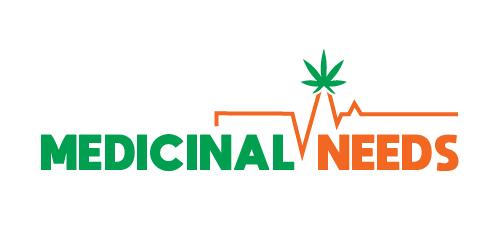 medicinalneeds.com Logo