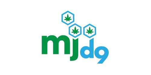 mjd9.com Logo