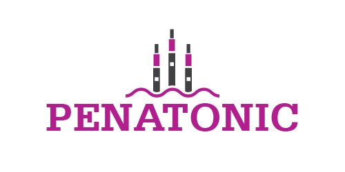 penatonic.com Logo