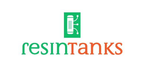 resintanks.com Logo