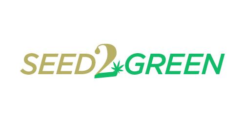 seed2green.com Logo