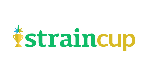 straincup.com Logo