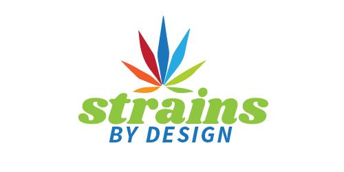 strainsbydesign.com Logo