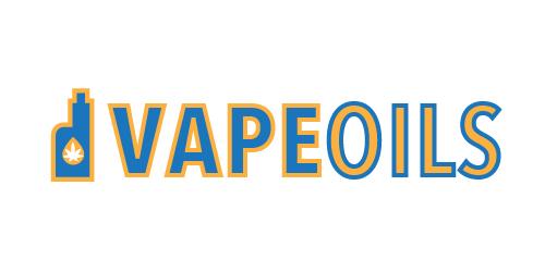 Vapeoils.com Logo