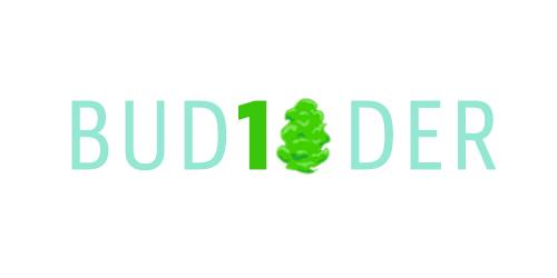 bud10der.com Logo